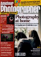 Amateur Photographer Premium Magazine Issue APR 21