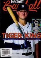 Beckett Baseball Magazine Issue APR 21