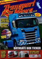 Transport News Magazine Issue JUL 21