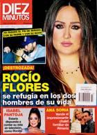 Diez Minutos Magazine Issue NO 3633