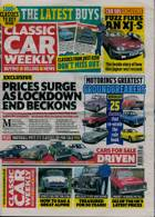 Classic Car Weekly Magazine Issue 07/04/2021