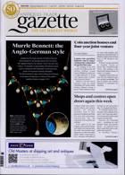 Antique Trades Gazette Magazine Issue 17/04/2021
