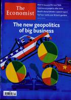 Economist Magazine Issue 05/06/2021
