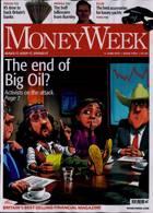 Money Week Magazine Issue NO 1054