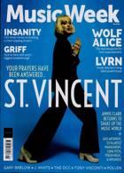 Music Week Magazine Issue MAY 21