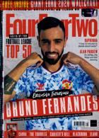 Fourfourtwo Magazine Issue MAY 21