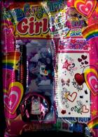 Girl Magazine Issue NO 283