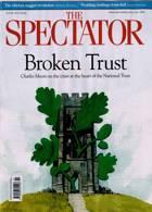 Spectator Magazine Issue 05/06/2021