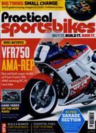 Practical Sportsbikes Magazine Issue MAY 21