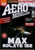 Aeromodeller Magazine Issue MAY 21