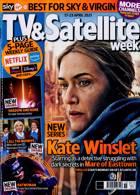 Tv And Satellite Week  Magazine Issue 17/04/2021