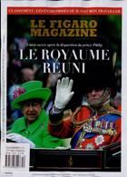Le Figaro Magazine Issue NO 2112