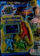 Andys Amazing Adventures Magazine Issue NO 67