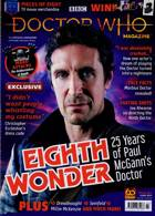 Doctor Who Magazine Issue NO 564