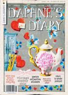Daphnes Diary Magazine Issue NO 1