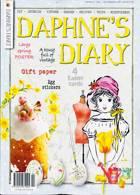 Daphnes Diary Magazine Issue NO 2