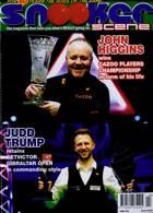 Snooker Scene Magazine Issue APR 21