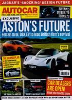 Autocar Magazine Issue 07/04/2021