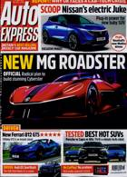 Auto Express Magazine Issue 07/04/2021