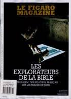 Le Figaro Magazine Issue NO 2110