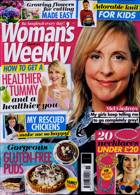 Womans Weekly Magazine Issue 13/04/2021