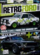 Retroford Magazine Issue MAY 21