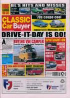 Classic Car Buyer Magazine Issue 07/04/2021