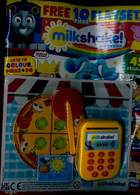 Milkshake Magazine Issue NO 16