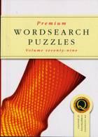 Premium Wordsearch Puzzles Magazine Issue 79