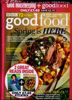 Good Lifestyle Series Magazine Issue MAY 21