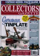 Collectors Gazette Magazine Issue MAY 21