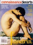 Connaissance Des Art Magazine Issue NO 802