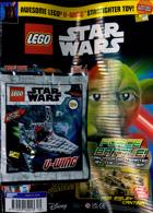 Lego Star Wars Magazine Issue NO 70