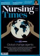 Nursing Times Magazine Issue MAY 21