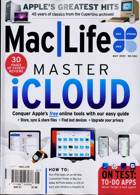 Mac Life Magazine Issue MAY 21