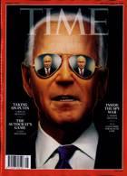 Time Magazine  Magazine Issue 21/06/2021