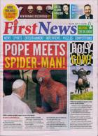 First News Magazine Issue NO 785