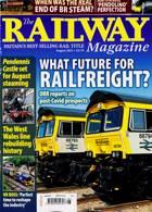 Railway Magazine Issue AUG 21
