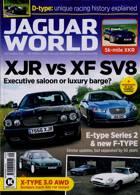 Jaguar World Monthly Magazine Issue SEP 21