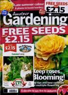 Amateur Gardening Magazine Issue 26/06/2021