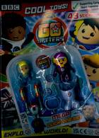 Go Jetters Magazine Issue NO 59