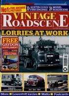 Vintage Roadscene Magazine Issue JUL 21