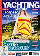 Yachting Monthly Magazine Issue SUMMER