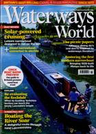 Waterways World Magazine Issue AUG 21