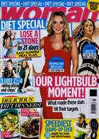 Woman Special Series Magazine Issue JUL 21