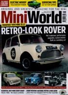 Mini World Magazine Issue AUG 21