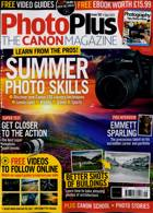 Photoplus Canon Edition Magazine Issue SEP 21