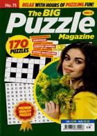 Big Puzzle Magazine Issue NO 75