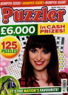Puzzler Magazine Issue NO 613