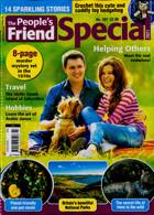 Peoples Friend Special Magazine Issue NO 207